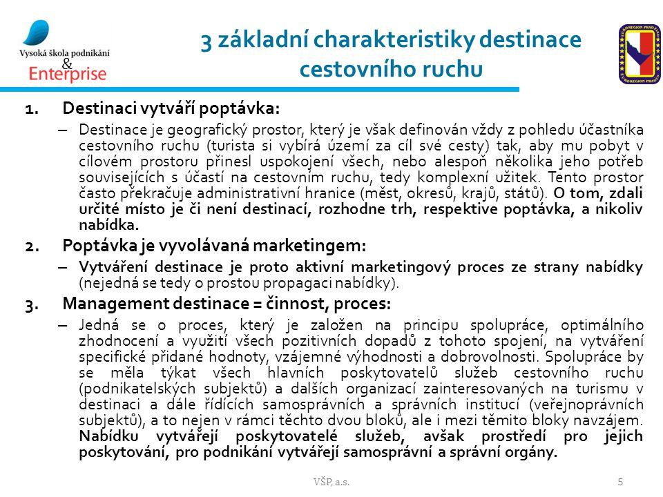 & Závěr k vývoji CR v TO Jeseníky Přes růst v roce 2010 (1,9%) ČR neposiluje, naopak mírně zhoršuje svou pozici v rámci Evropy.