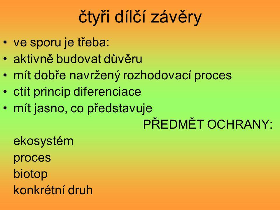 výzkum CESES, 2002, 2 500 respondentů ČR: 8 % - neví...