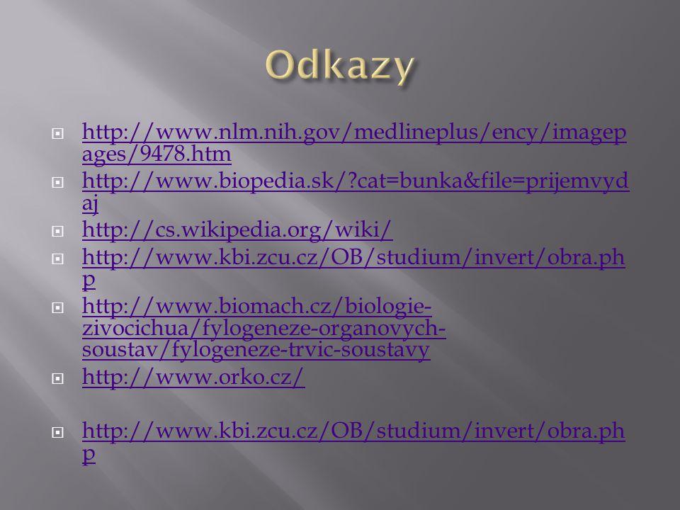  http://www.nlm.nih.gov/medlineplus/ency/imagep ages/9478.htm http://www.nlm.nih.gov/medlineplus/ency/imagep ages/9478.htm  http://www.biopedia.sk/?