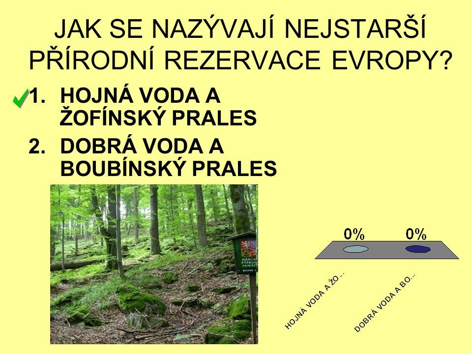Předmět: ZEMĚPIS Ročník: 8.Téma: CHRÁNĚNÁ ÚZEMÍ ČR Použitý software: držitel licence - ZŠ J.