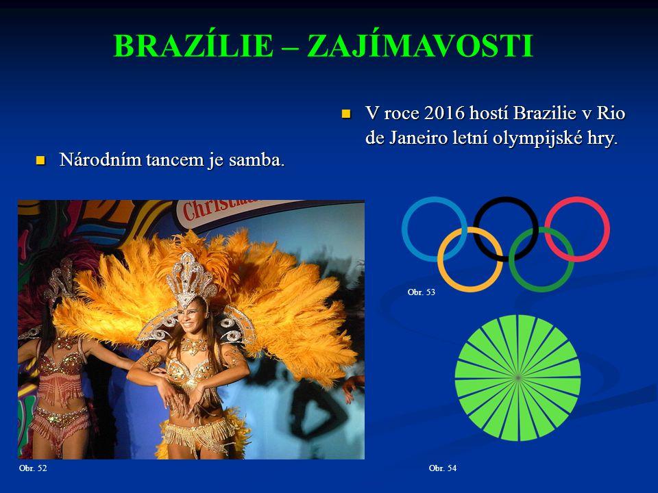 Národním tancem je samba.Národním tancem je samba.