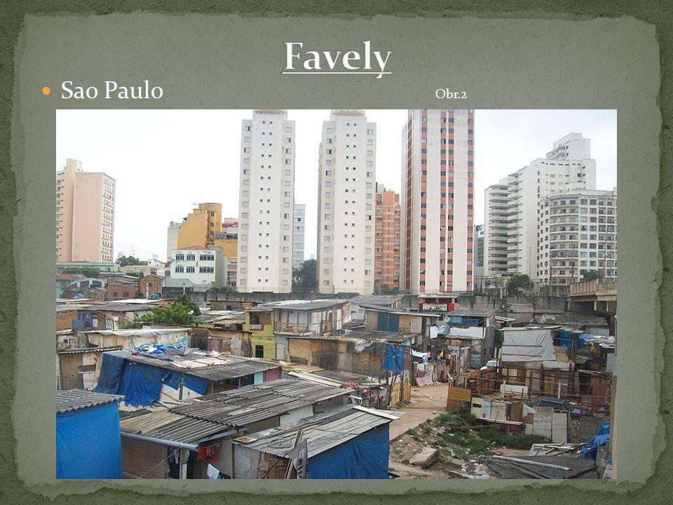 Sao Paulo Obr.2
