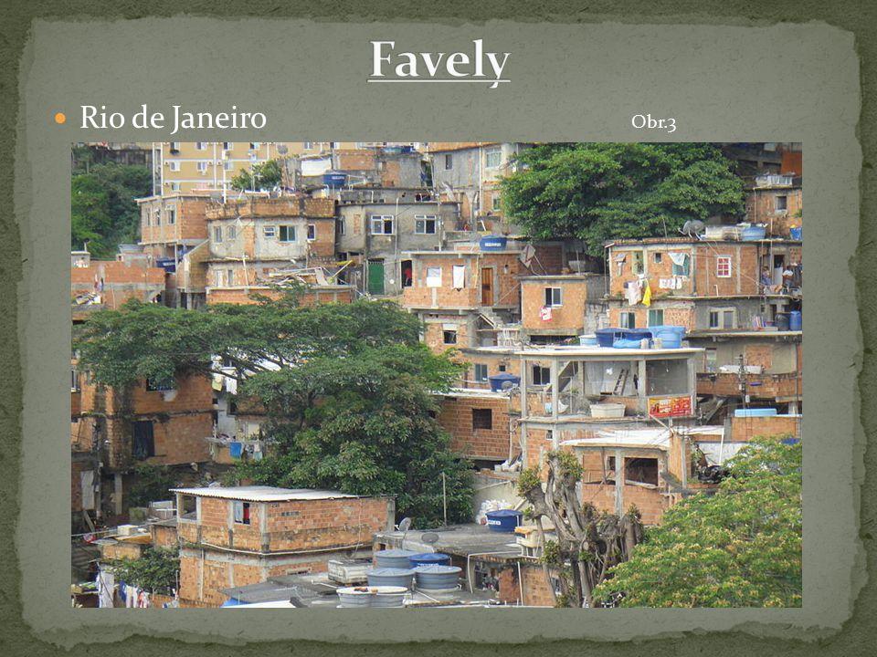 Rio de Janeiro Obr.3