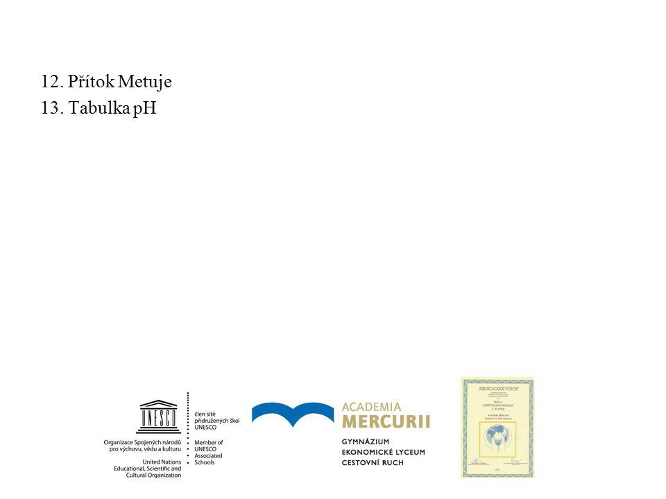 Informační zdroje Přírodní rezervace Boubínský prales.