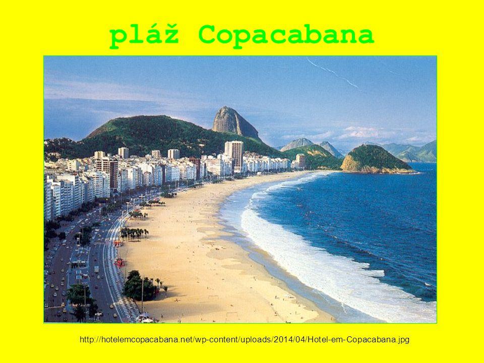 pláž Copacabana http://hotelemcopacabana.net/wp-content/uploads/2014/04/Hotel-em-Copacabana.jpg