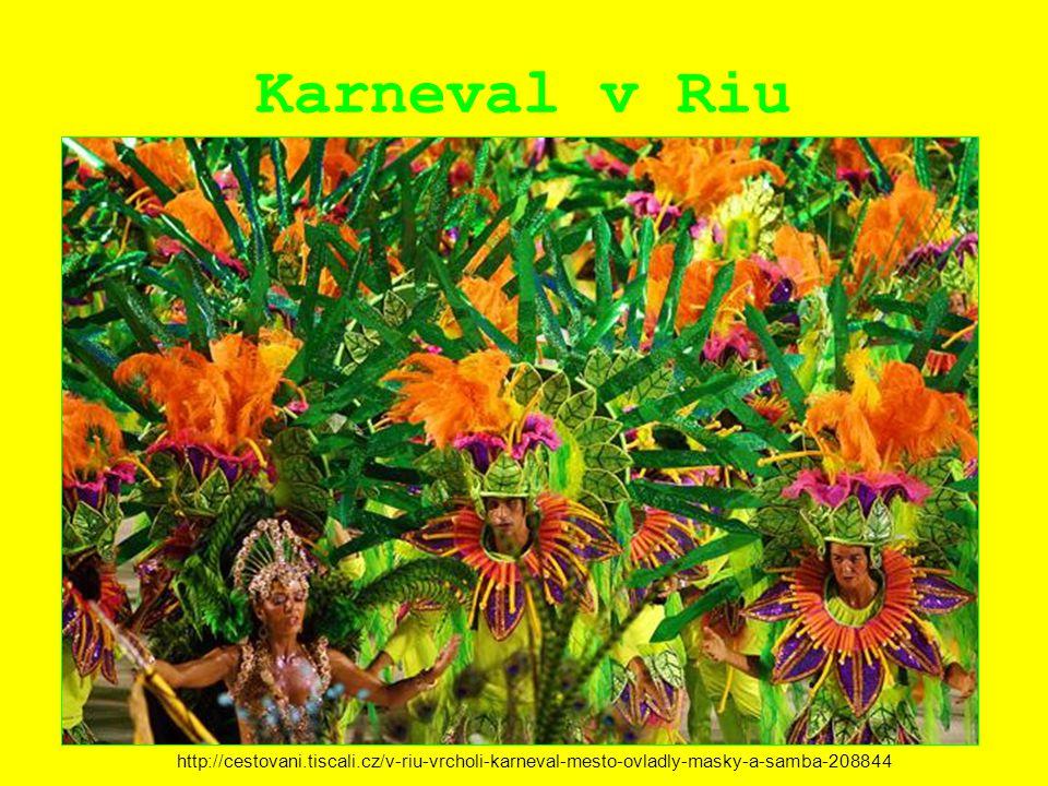 Karneval v Riu http://cestovani.tiscali.cz/v-riu-vrcholi-karneval-mesto-ovladly-masky-a-samba-208844