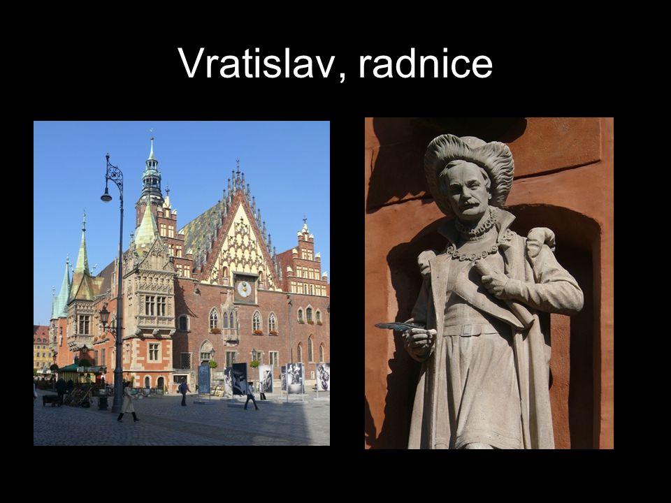 Vratislav, Racławickéepanorama