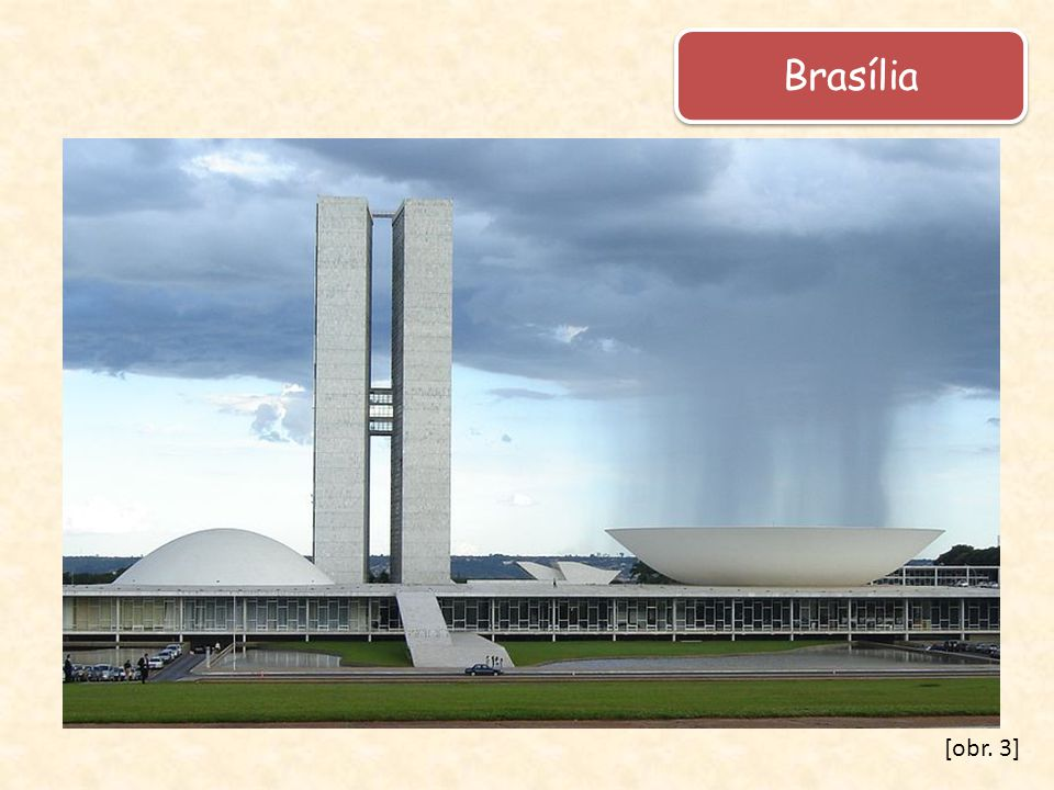 Brasília [obr. 3]