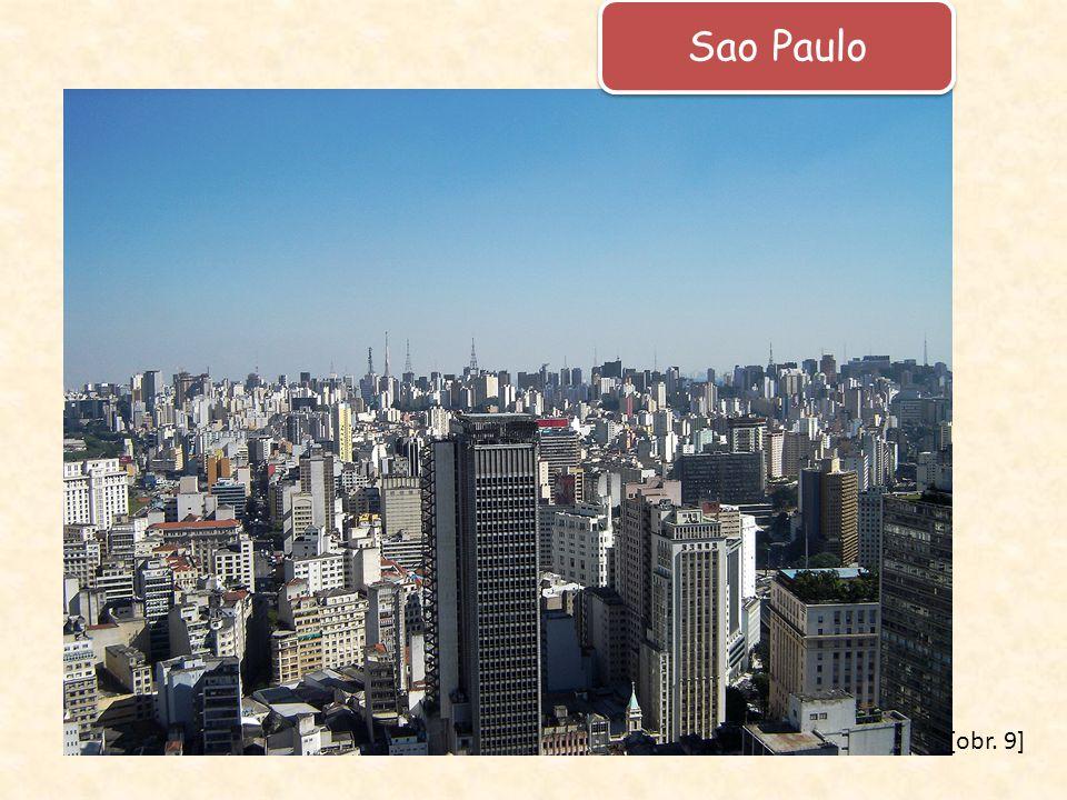 Sao Paulo [obr. 9]