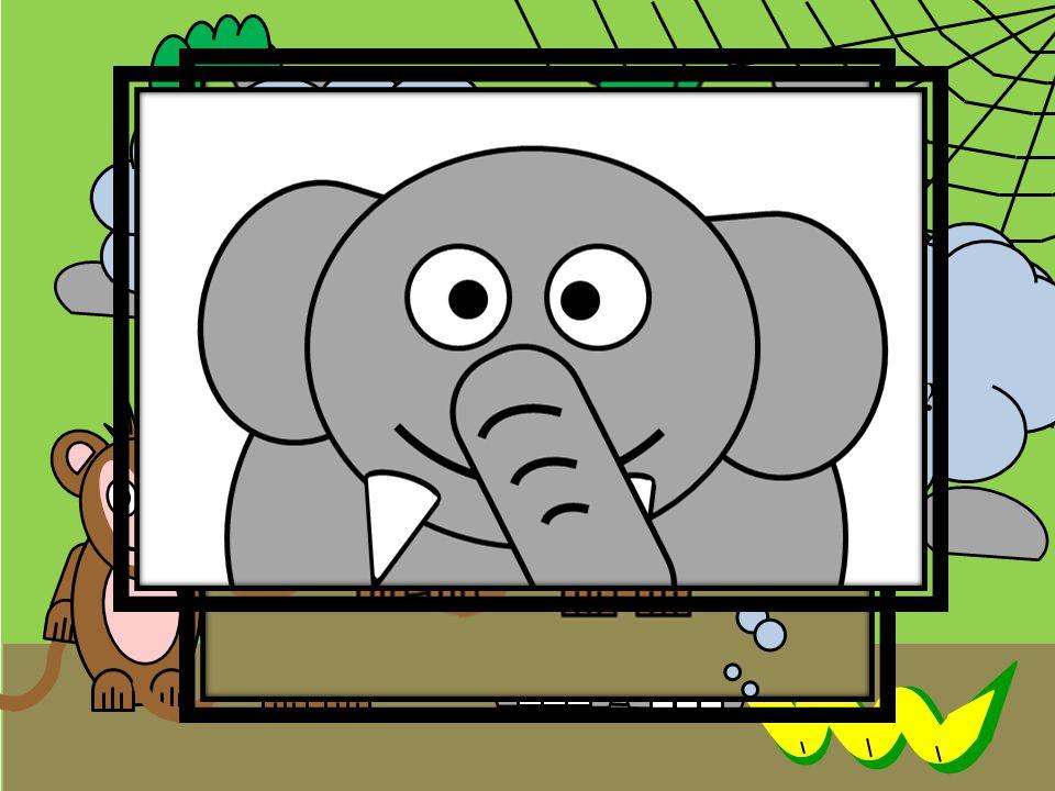 Sloníku prosím, poraď nám co máme dělat.Jelikož jsme ještě malý, tak nic sami udělat nemůže.