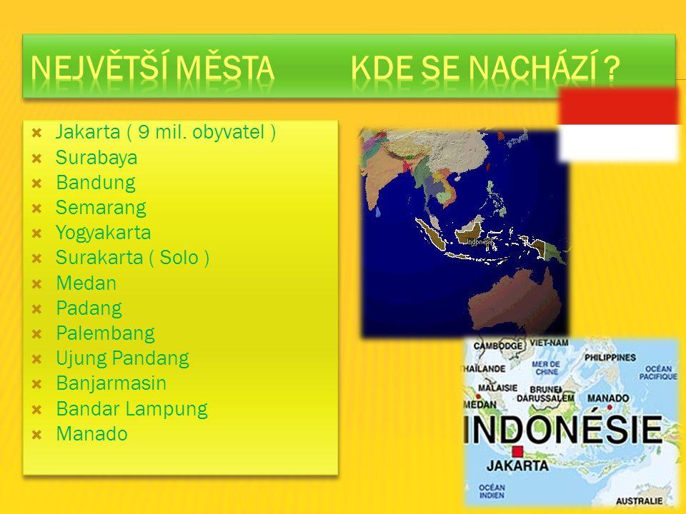  Jakarta ( 9 mil.