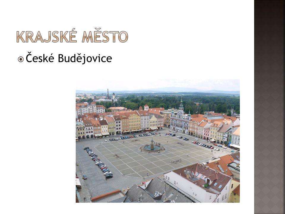  Tábor  Písek  Strakonice  Jindřichův Hradec  Český Krumlov