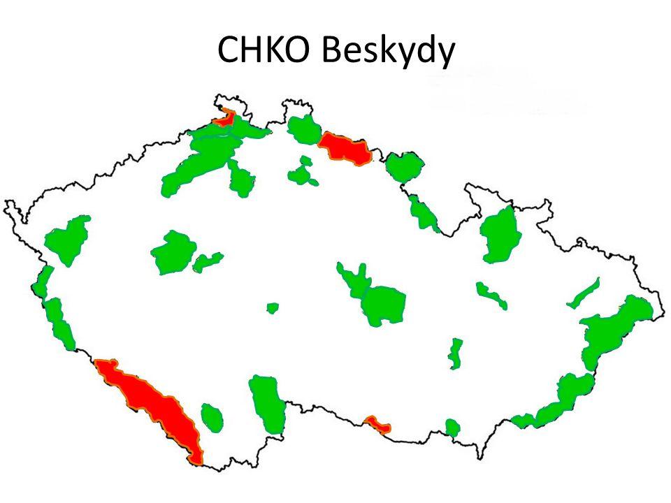 CHKO Český kras