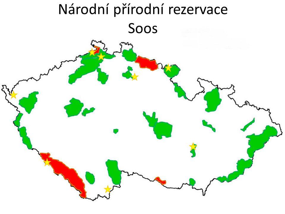 Národní přírodní rezervace Černé a Čertovo jezero