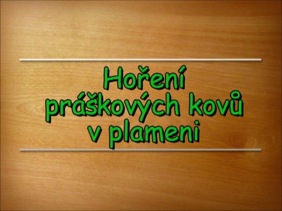 Výskyt kovů v přírodě Rudy hliníku bauxitkryolitbarevné odrůdy korundu http://www.zlaty-sperk.cz/magazin/drahe- kameny/25-safir-drahokam-z-nebe.xhtml Ruda cínu cínovec (kasiterit) http://geologie.vsb.cz/loziska/lozisk a/rudy/kasiterit.html Ruda olova http://geologie.vsb.cz/gp/stud.php leštěnec olověný (galenit) Ruda zinkuRuda rtuti http://geologie.vsb.cz/loziska/suroviny/ rudy/sfalerit.html rumělka (cinabarit) sfalerit