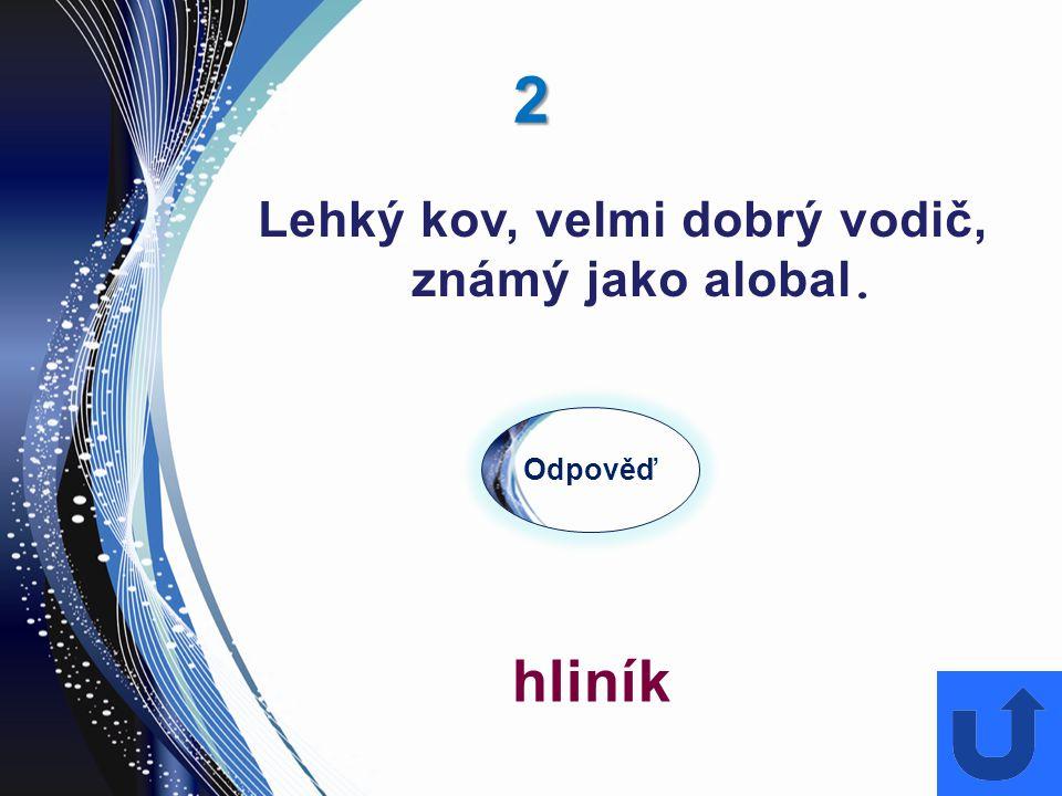 23 Odpověď fluor Nekov, patřící do skupiny halogenů, nachází se v kostech a v zubní sklovině.
