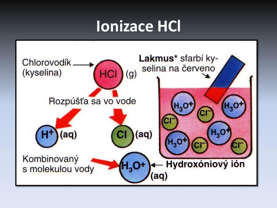 Názvosloví kyslíkatých kyselin Podstatné jméno: kyselina Přídavné jméno: odvozeno z názvu kyselinotvorného prvku se zakončením podle jeho oxidačního čísla