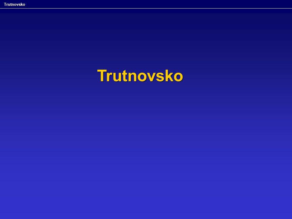 Trutnovsko Trutnovsko