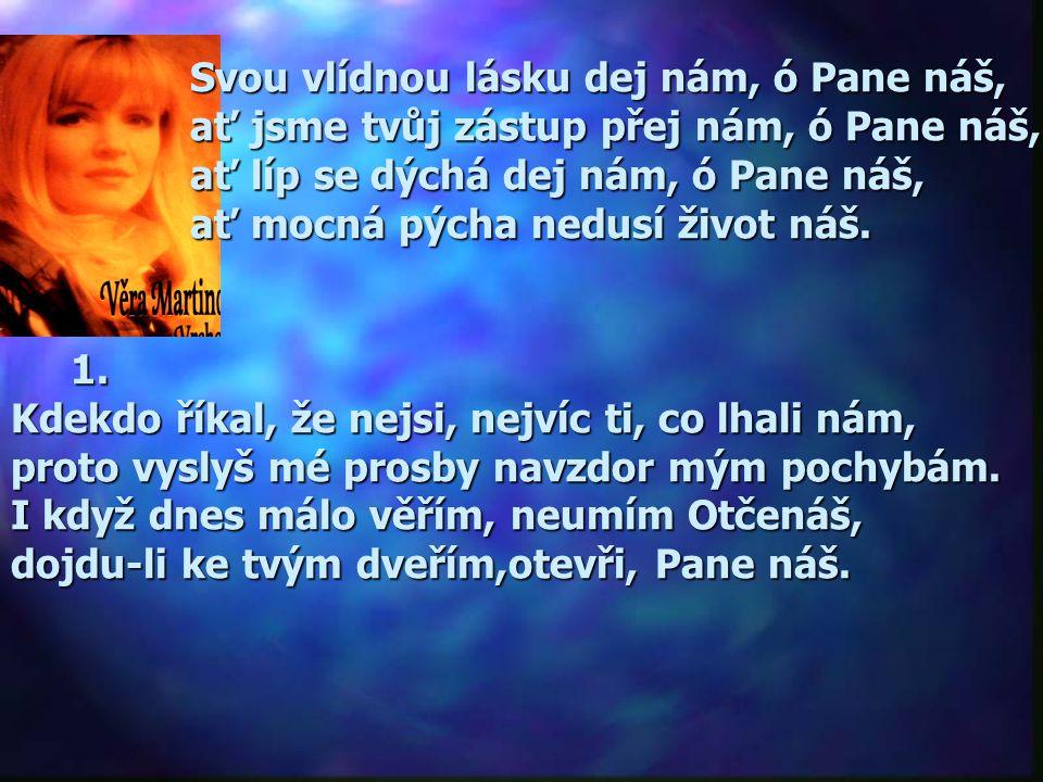 """""""Pokud někdo nevěří v Boha, pak nevěří ničemu, a zároveň věří všemu!"""