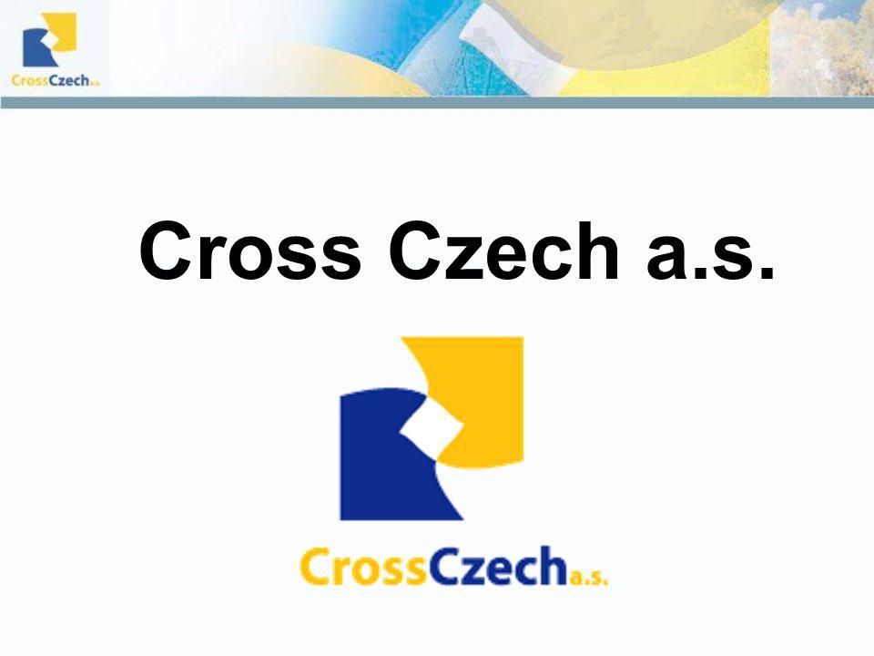 Cross Czech a.s.
