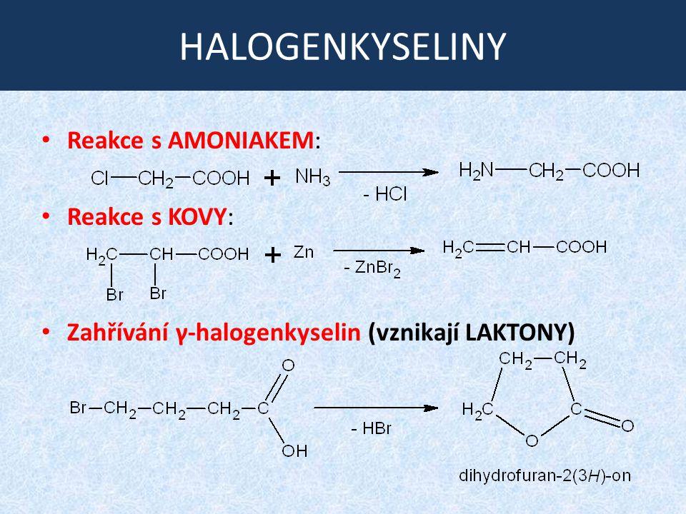 PŘÍPRAVA HYDROXYKYSELIN Hydrolýza kyanhydrinů