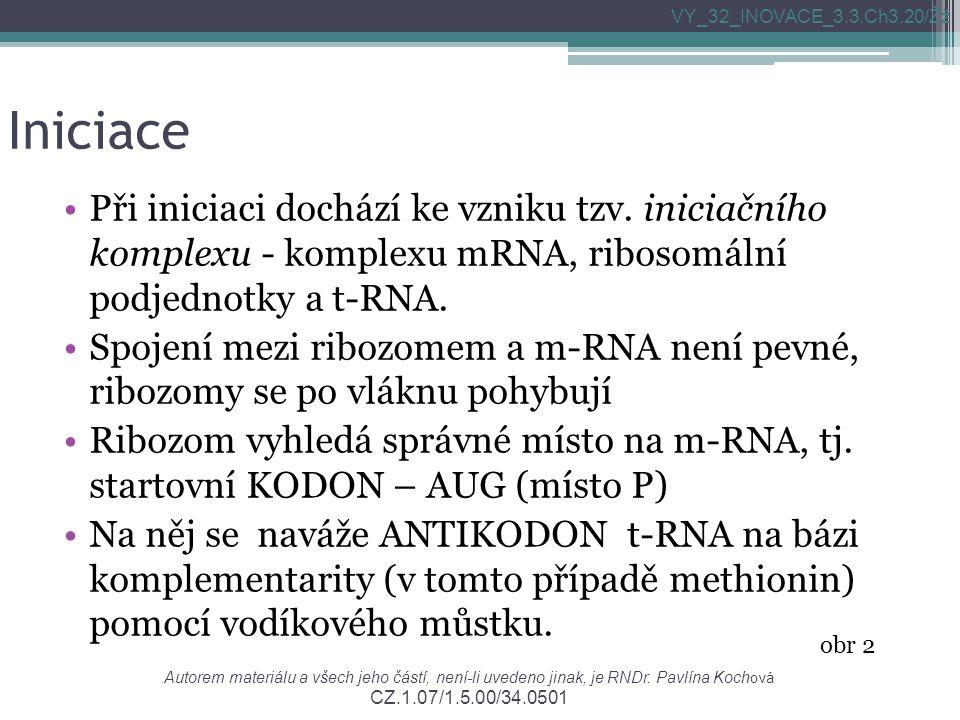 Autorem materiálu a všech jeho částí, není-li uvedeno jinak, je RNDr.