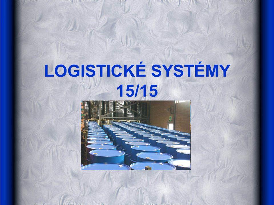 Osnova přednášky Výrobní logistika II Teorie omezení a metoda DBR Nástroje pro zefektivnění procesů výrobní a skladové logistiky Specifika logistických přístupů Souhrn metod výrobní logistiky externí materiál: LS_P14_VyrLogistikaMetody.doc Opakování