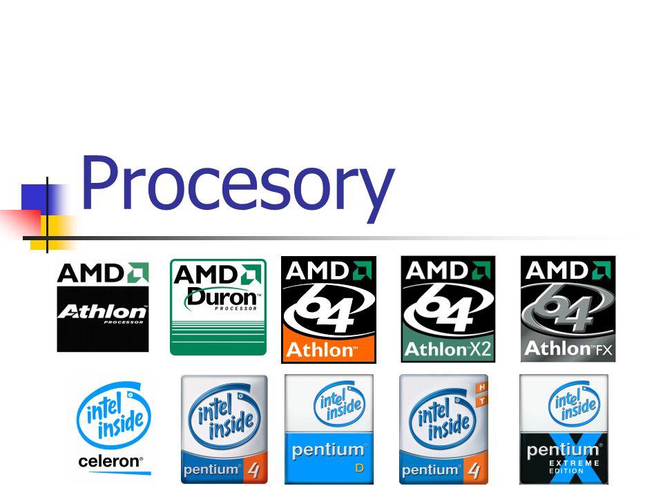Ondřej Staňkovič EP3C72 Pentium D LGA775 Pentium D LGA775 s jádrem Smithfield -Maximální přípustná teplota: 64 stupňů na povrchu (100A modely), 70 stupňů na povrchu (125A modely) -Úsporné režimy: Stop Grant / Halt, Enhanced Halt State (pouze modely 830 a 840), Enhanced Intel SpeedStep s více PStates (pouze modely 830 a 840) -HyperThreading: ne -EM64T: ano -Procesor je dvoujádrový -Frekvence: 2.80 GHz až 3.20 GHz -Level 2 cache: 2x 1MB -Uvedení: duben 2005 -Výrobní technologie: 90nm -Frekvence FSB: 200 MHz -Revize / CPUID: A0 / F44h, B0 / F47h