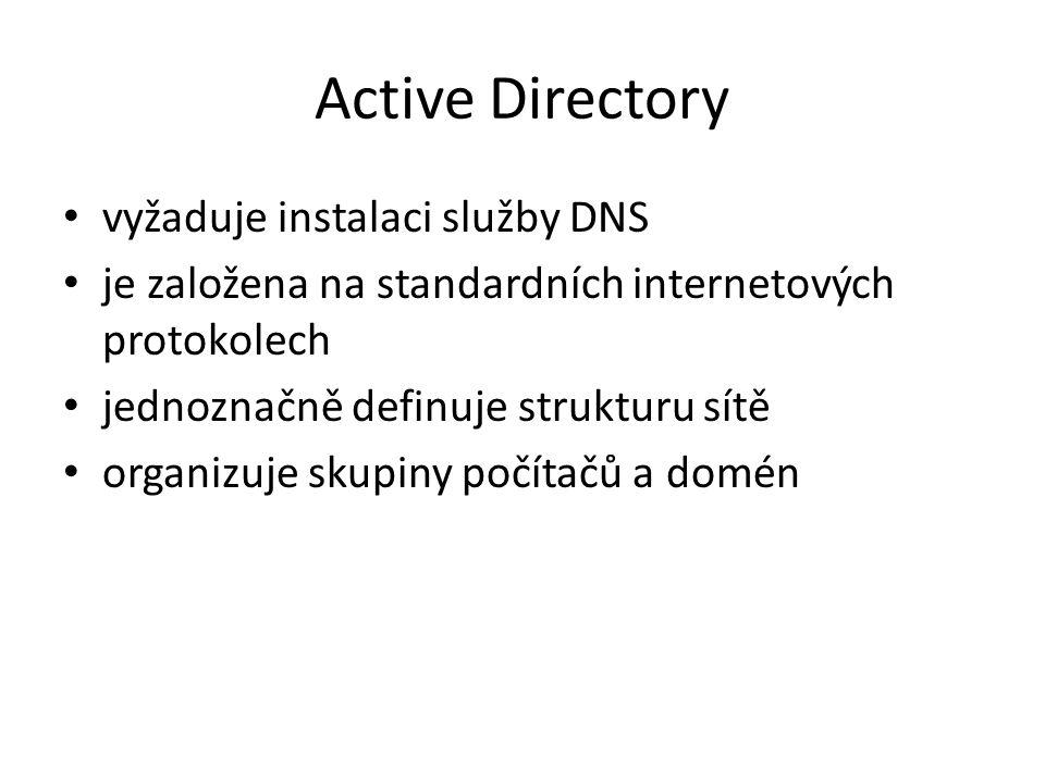 Co zjišťujeme při monitoringu sítě Údaje o šířce přenosového pásma Latence a doba odezvy switchů, routerů a serverů Zatížení CPU serverů Identifikace IP s největším trafficem Neautorizované využívání P2P sítí Sdílení velkých souborů
