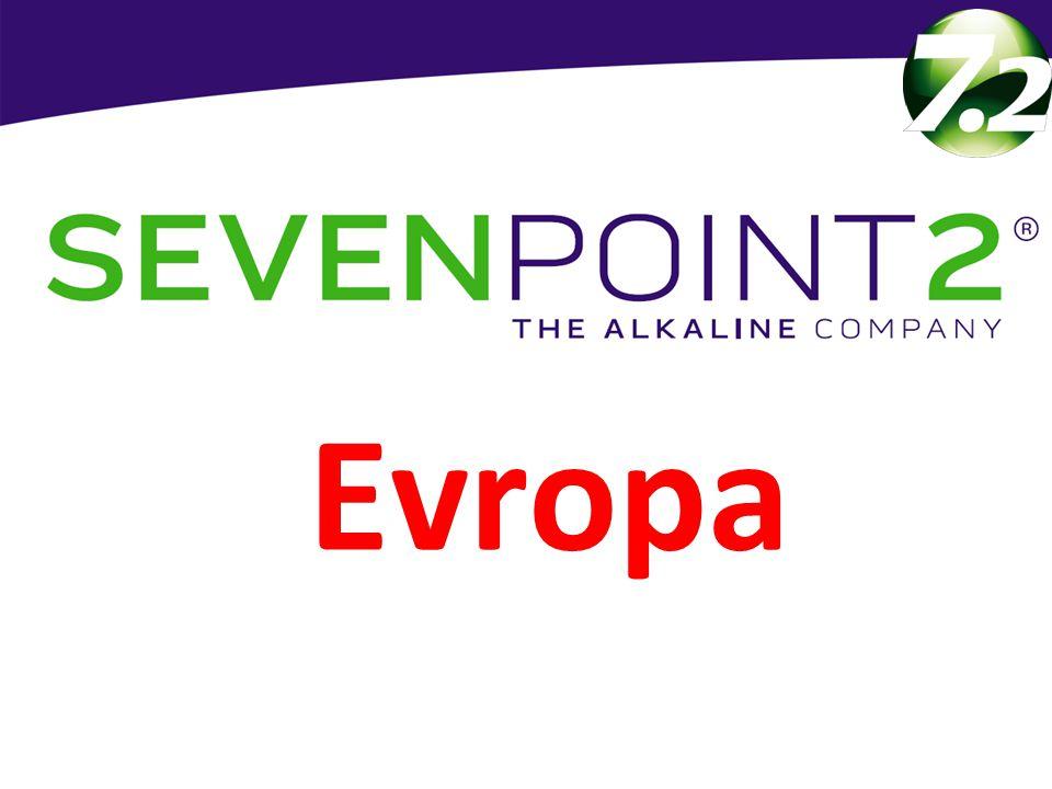Vedení SevenPoint2 LLC USA DR.
