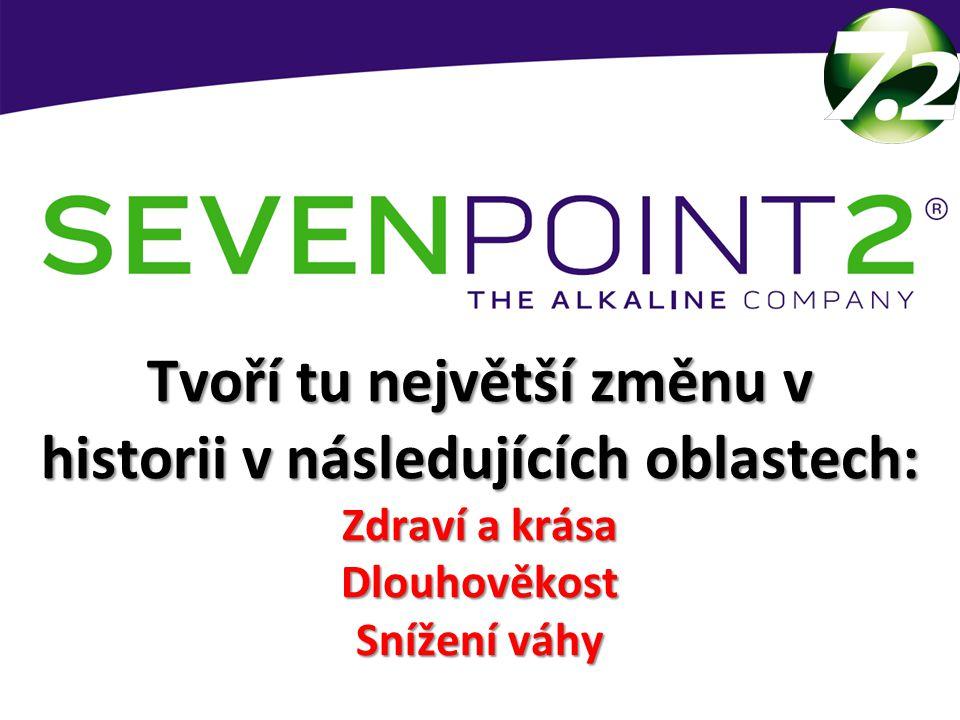 Vedení SevenPoint2 Europe David a Gabriela Maršálkovi SevenPoint2 Europe s.r.o.