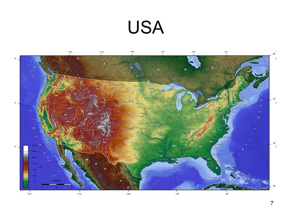 7 USA