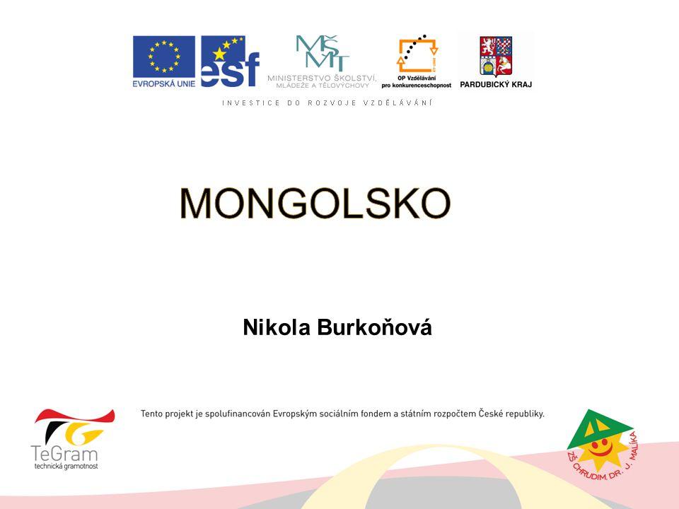 Nikola Burkoňová