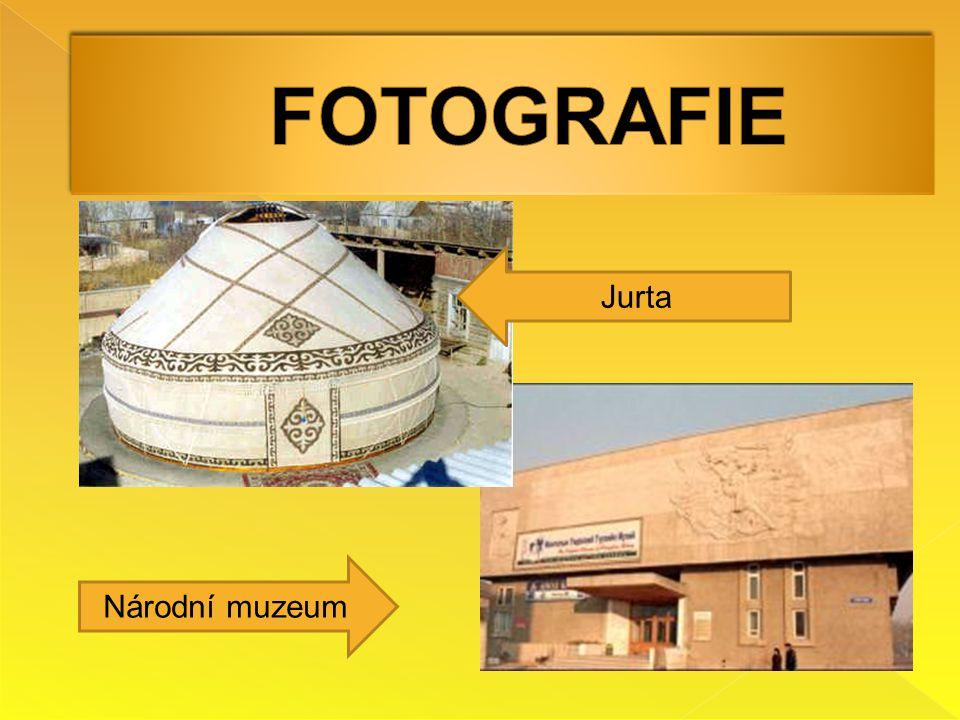 Jurta Národní muzeum