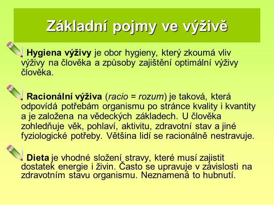 Vliv výživy na člověka http://forum.ekrana.info http://thedogshite.blogspot.cz