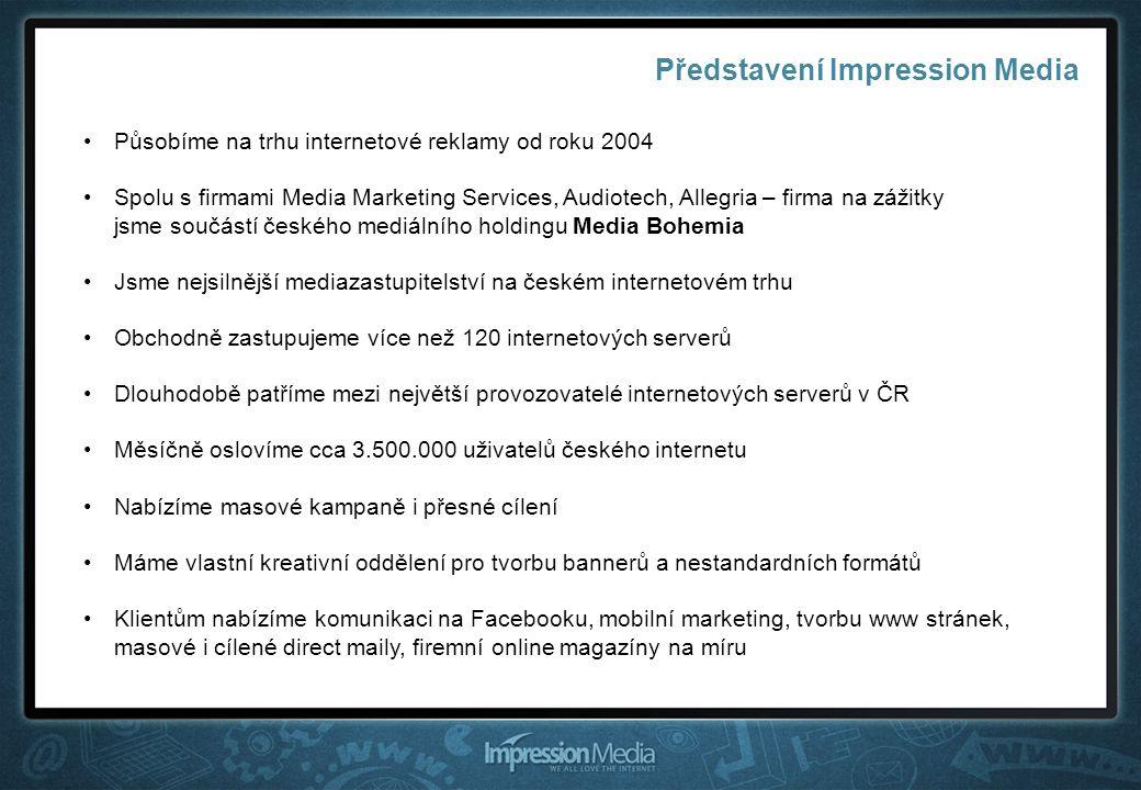 Online inzerce CPT (cost per thousand) - cena za tisíc zobrazení.