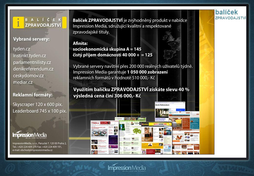 Online portfolio Další náhledy nestandardních reklamních formátů a speciálních projektů naleznete v našem online Specop portfoliu.