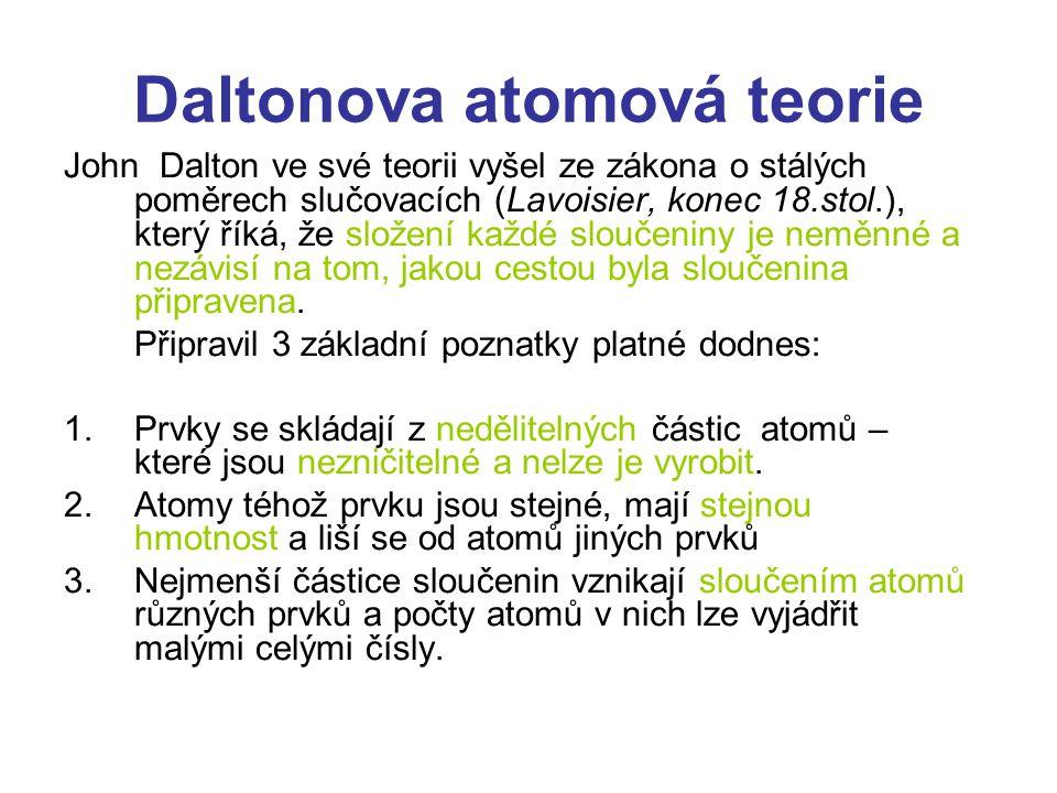Dodáním dostatečně velké energie lze elektron z atomu odtrhnout → vzniká KATIONT (kladně nabitá částice).
