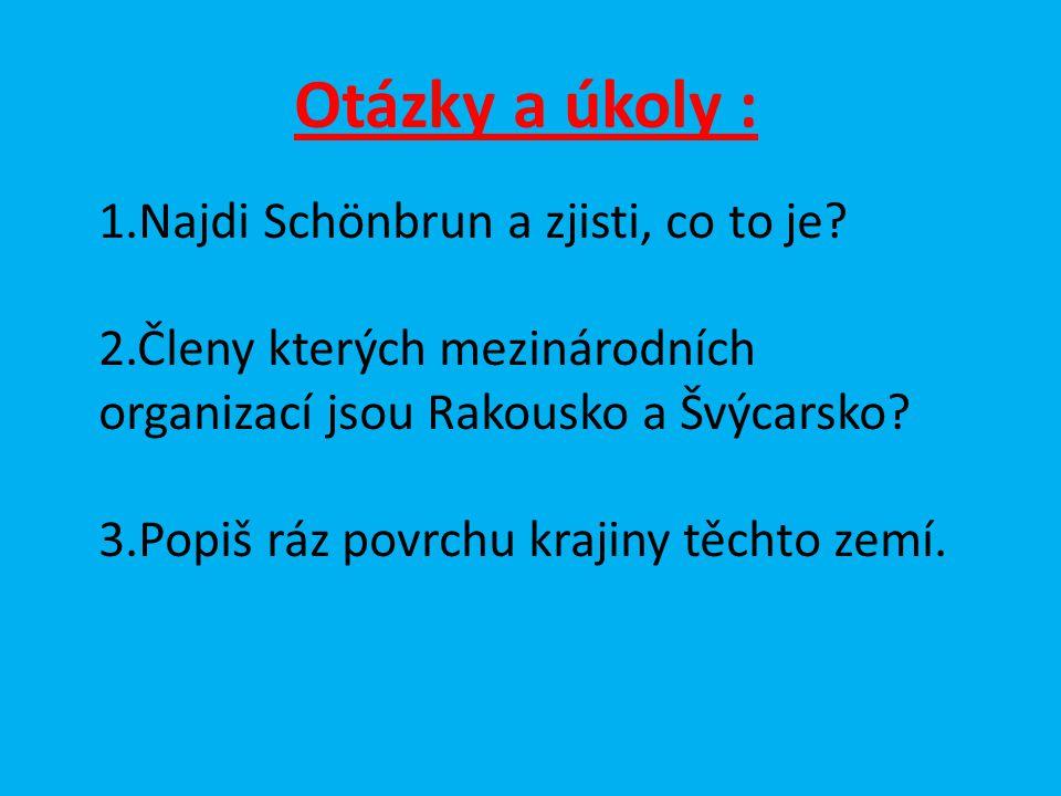 Zdroje : -Jednotlivé obrázky dostupné z odkazů : http://www.puzzle-prodej.cz/gallery/c200122.jpg http://www.mestasveta.wz.cz/viden/viden.jpg http://i.ck.cz/f/116/97.jpg