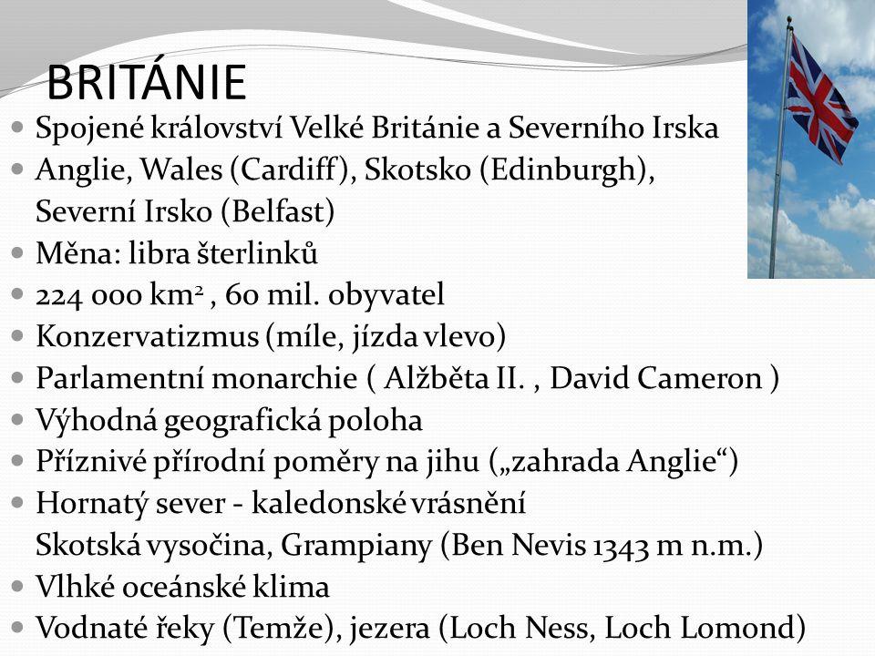 Historie Keltové Vzdálená provincie Říma Od 16.