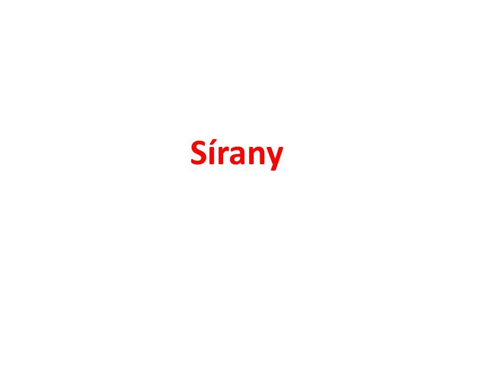 Sírany