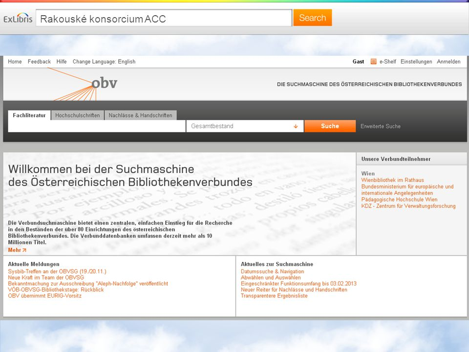 Rakouské konsorcium ACC