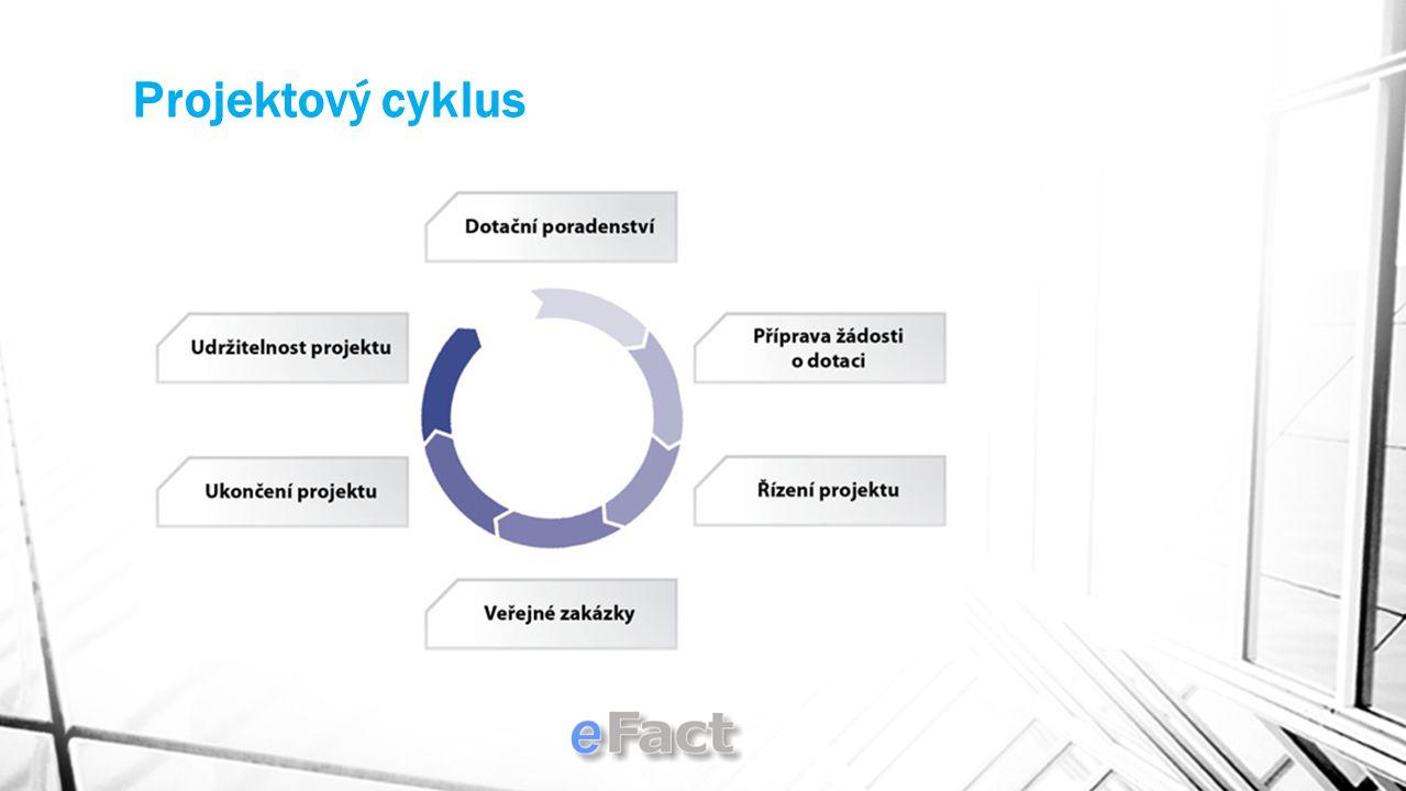 Projektový cyklus