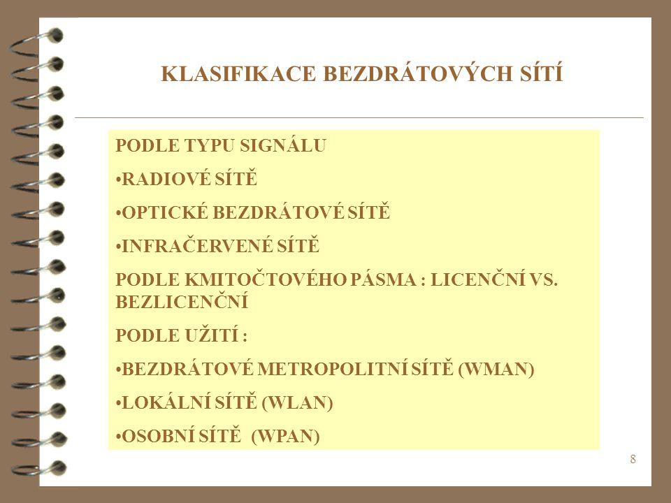 19 DRUŽICOVÁ KOMUNIKACE ARTHUR C. CLARK