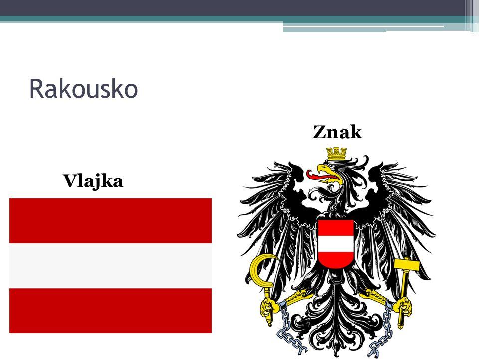Rakousko Oficiální název zní Republika Rakousko.