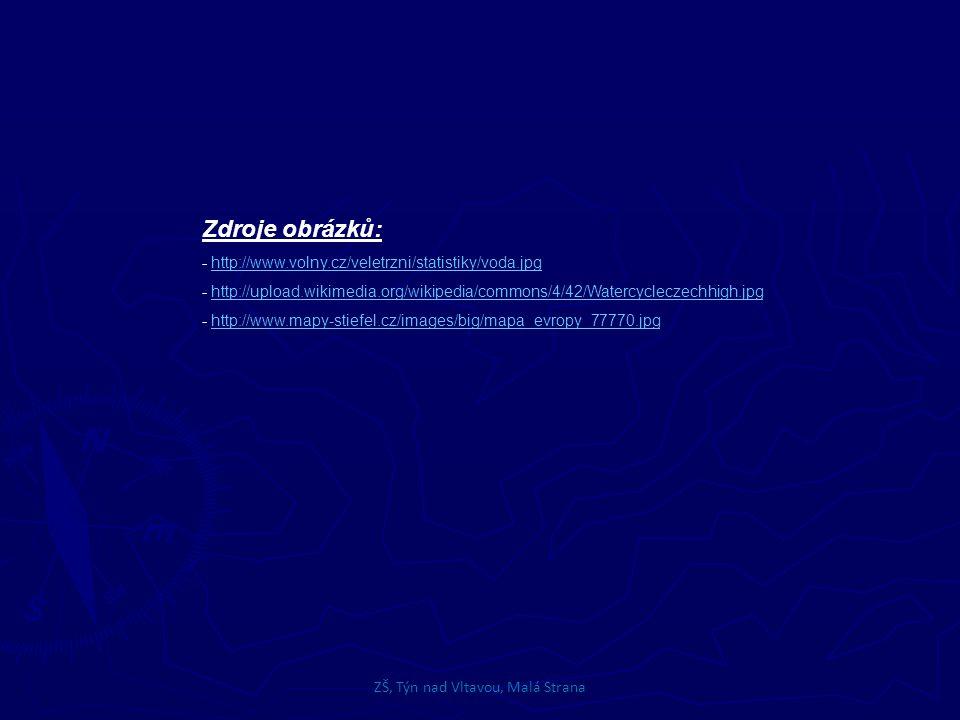 Zdroje obrázků: - http://www.volny.cz/veletrzni/statistiky/voda.jpghttp://www.volny.cz/veletrzni/statistiky/voda.jpg - http://upload.wikimedia.org/wik