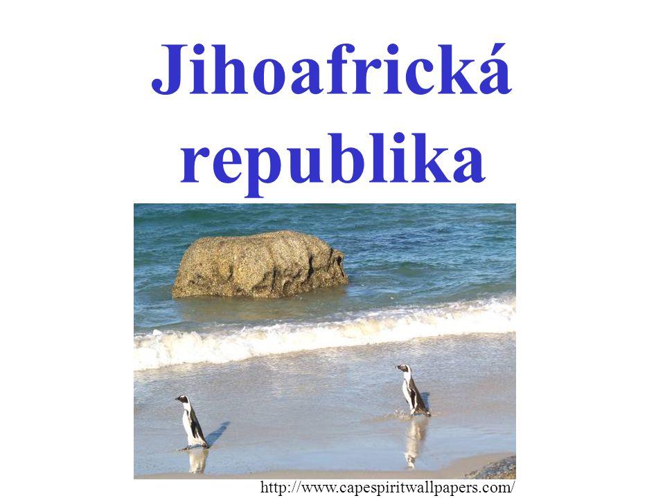 Jihoafrická republika http://www.capespiritwallpapers.com/