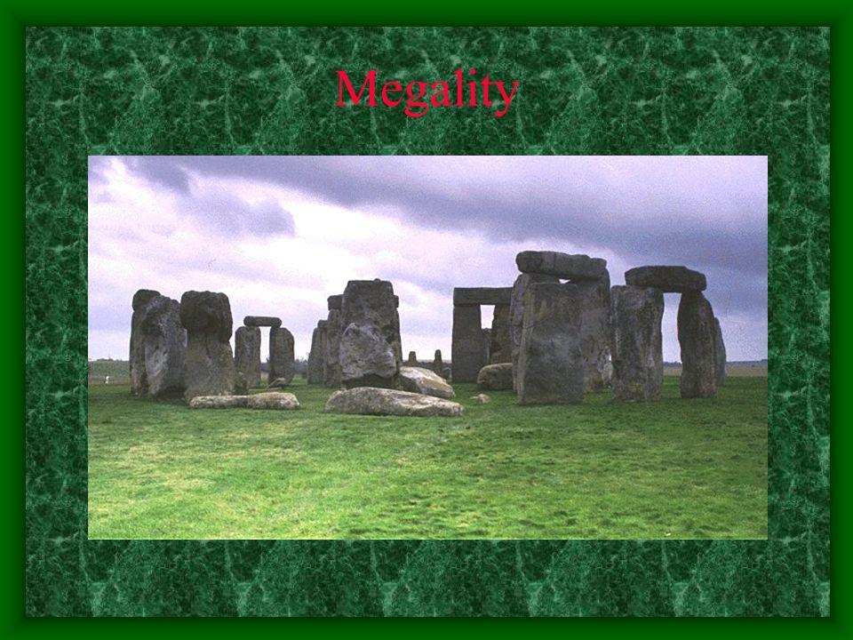 Megality