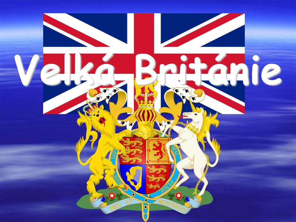 Je Konstituční monarchíí složenou ze čtyř zemí: Anglie, Skotska, Walesu a Severního Irska.