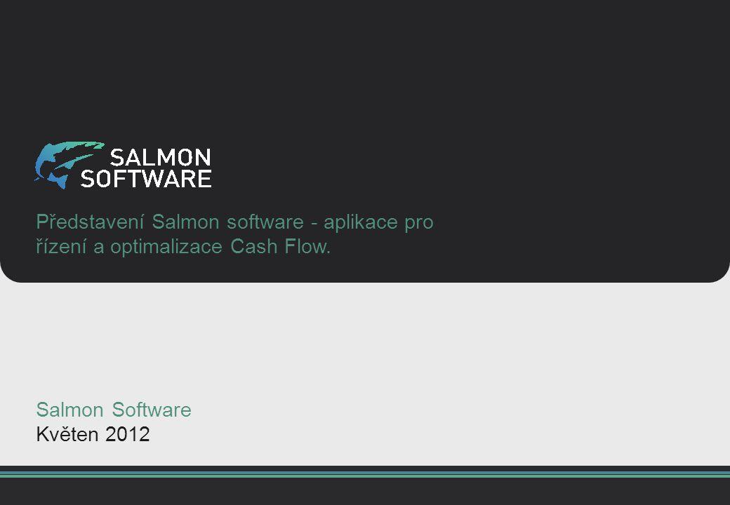 """Ostatní funkceGrafický reporting ovládaný myší Široká nabídka modulů a funkcí dělá systém Salmon """"future proof a svojí funkcí pokrývá další oblasti treasury jako je: Cash Pooling Netting Commodities processing atd…."""
